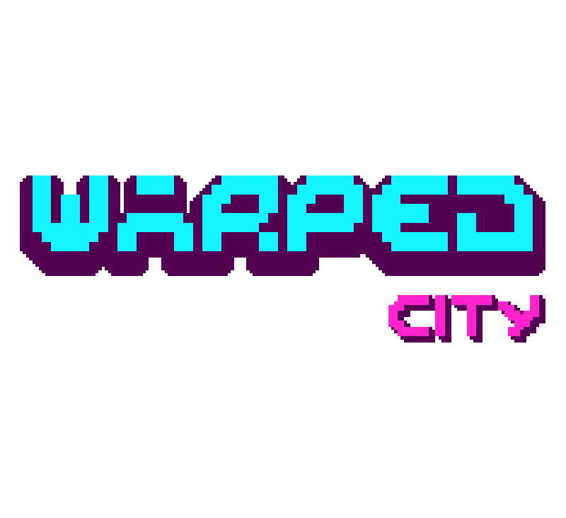 Warped City
