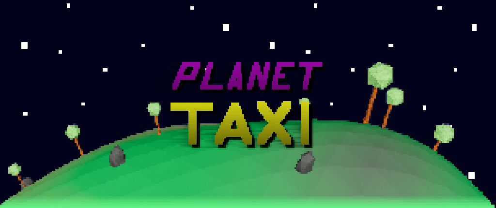 Planet Taxi