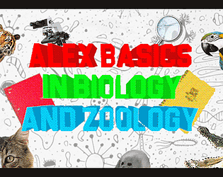 Alex Basics in Biology and Zoology [Free] [Action] [Windows]