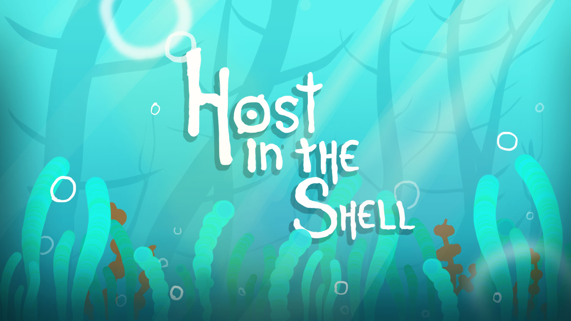 Host in the Shell