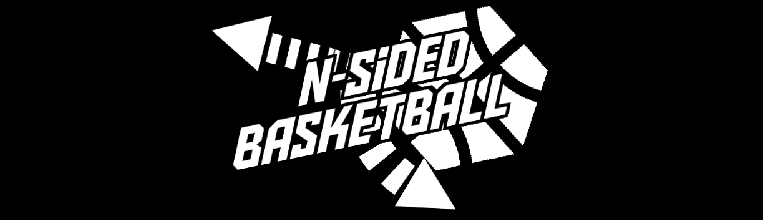 N-Sided Basketball