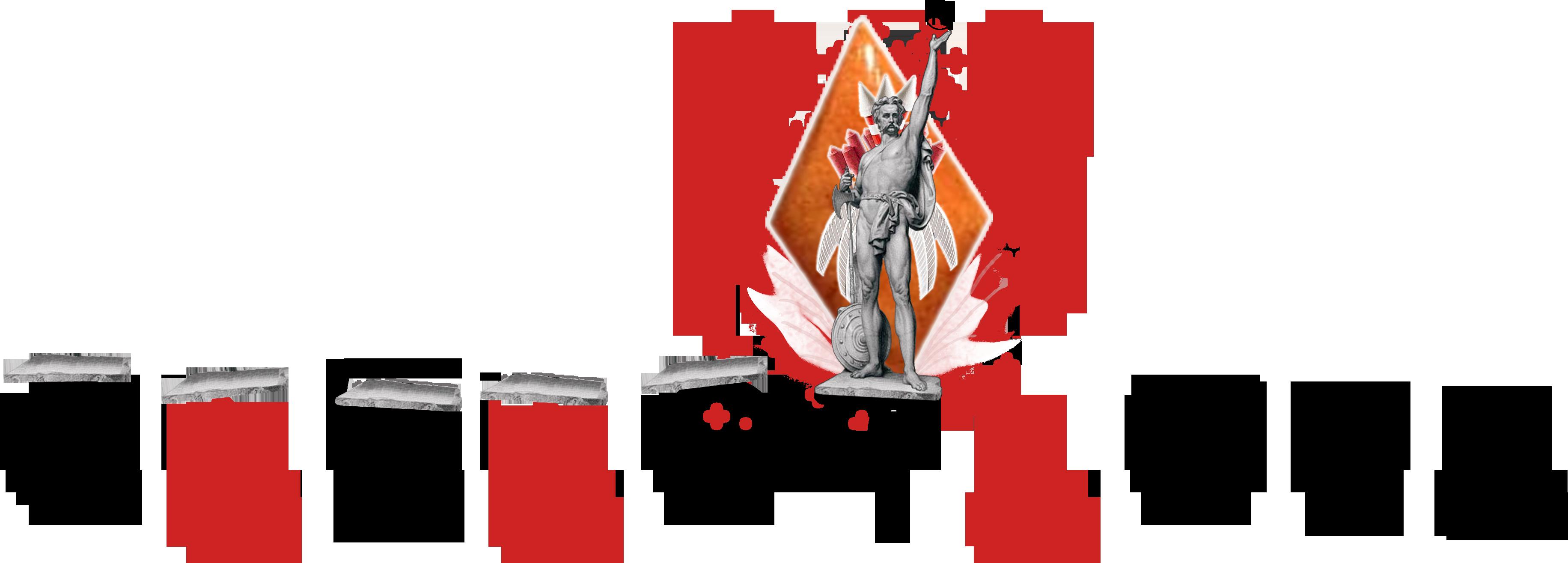 Caractacus Logo
