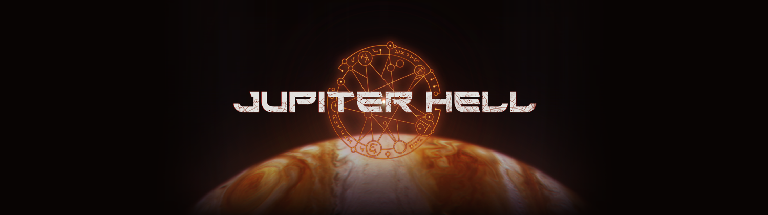 Jupiter Hell (BETA)