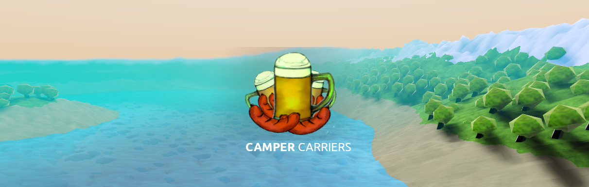 Camper Carriers