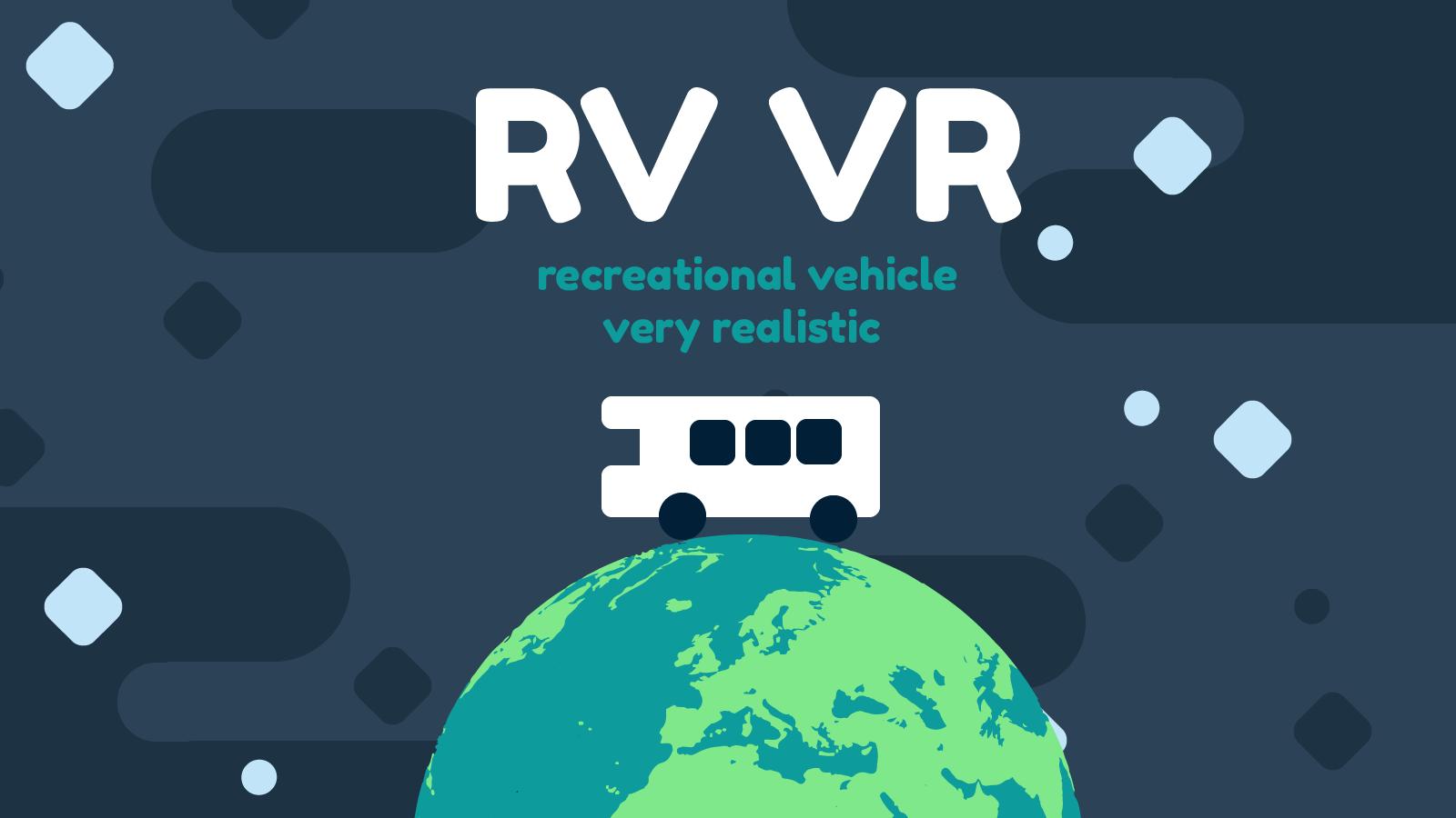 RV VR
