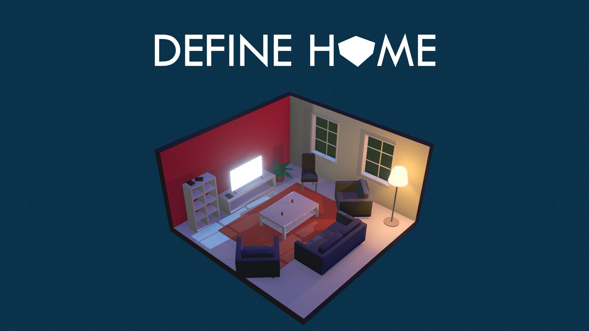 Define Home