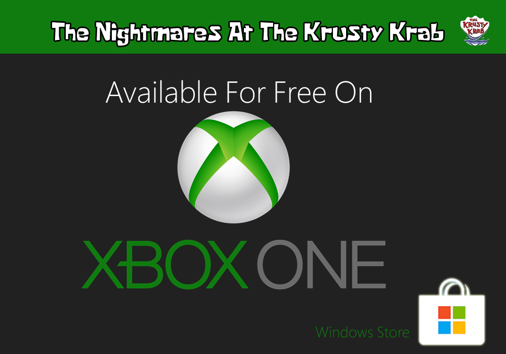Click To Be Directed To Get On Xbox One