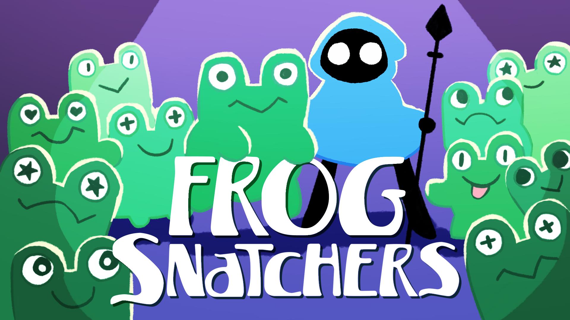 Frog Snatchers Demo