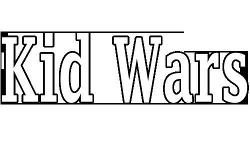 Kid Wars - Episode 13