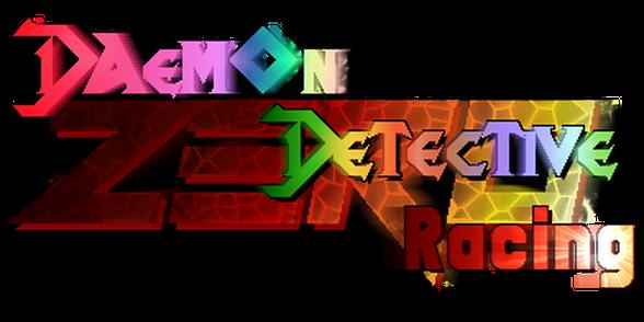 Daemon Detective Racing Zero