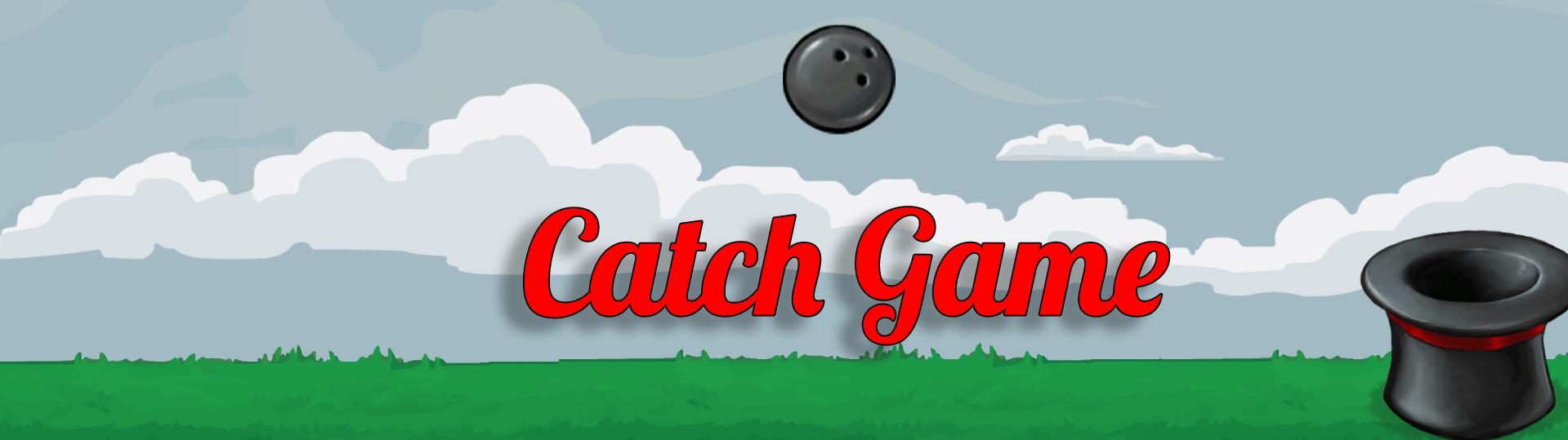 Mon Catch Game