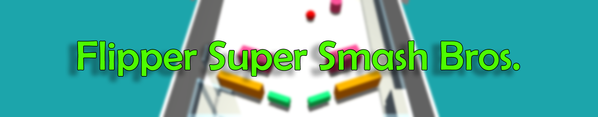 Flipper Super Smash Bros