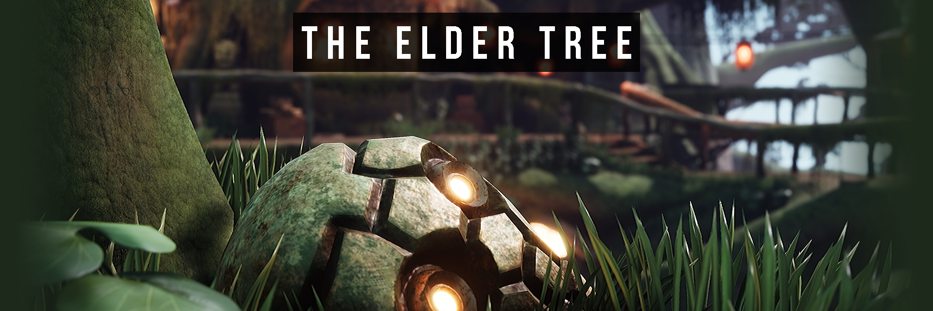 Elder Tree Environment