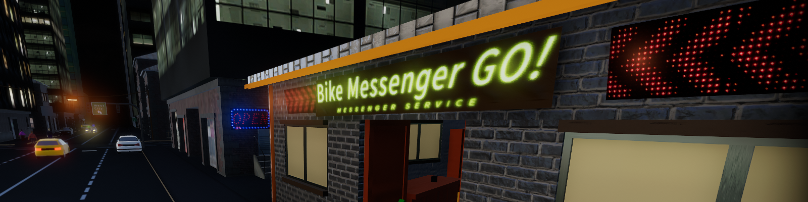 b.m.g 19 - bike messenger go!