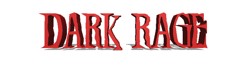 Dark Rage RPG - Android game
