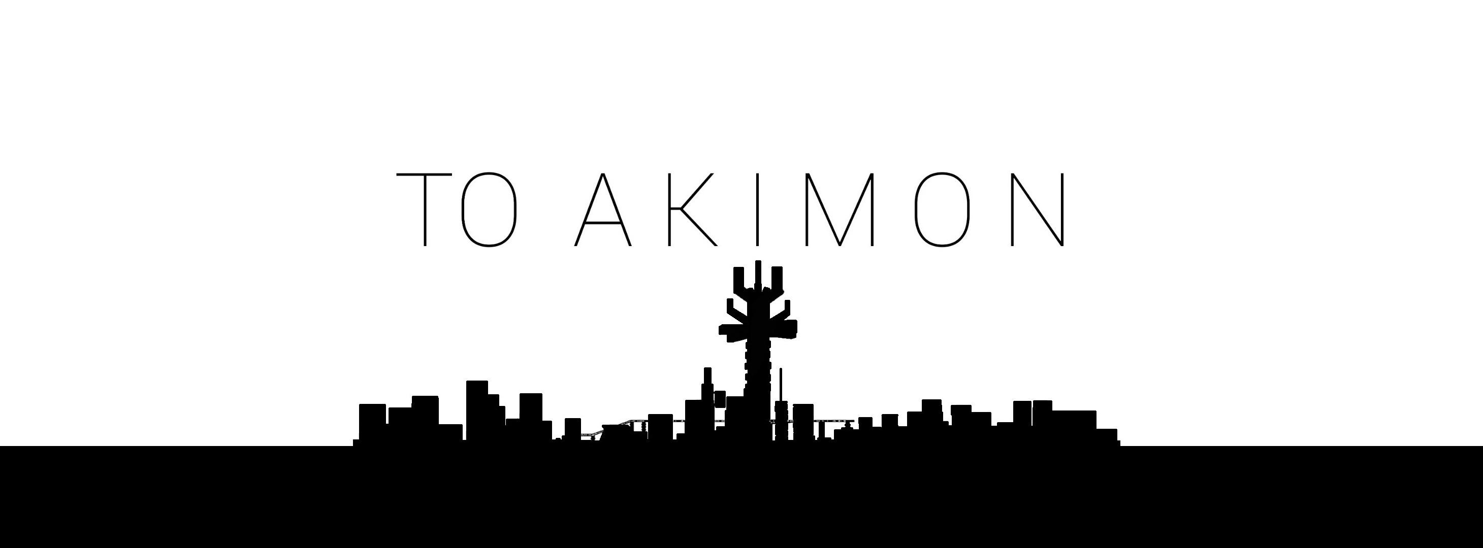 To Akimon