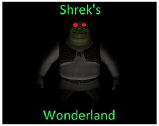 Shrek's Wonderland [Free] [Survival] [Windows]