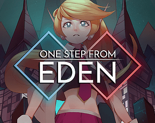 One Step From Eden [Free] [Action] [Windows] [macOS]