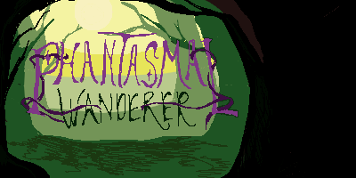 Phantasmal Wanderer