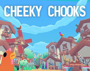 Cheeky Chooks [Free] [Simulation] [Windows] [Android]