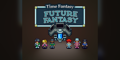 TIME FANTASY - RPG Asset Packs - Collection by