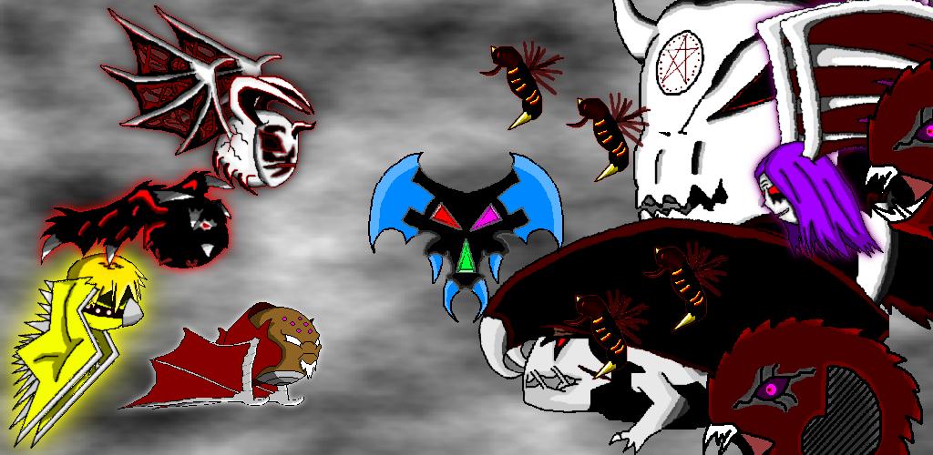 Bats Realm Gate