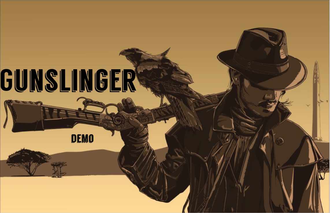 Gunslinger demo