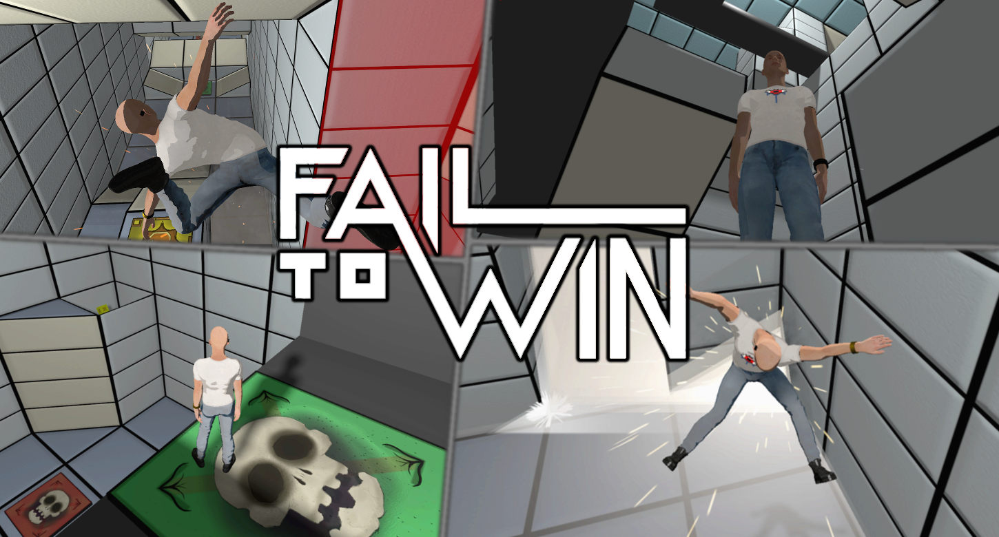 Fail to Win: Chapter 1