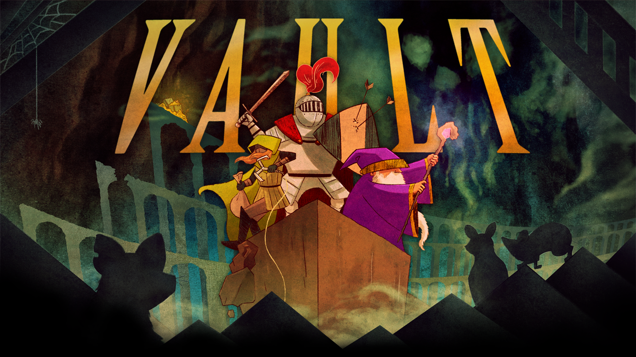 Vault: Tomb of the King