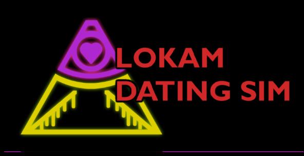 LOKAM Dating Sim