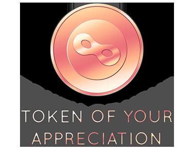 Token of Appreciation
