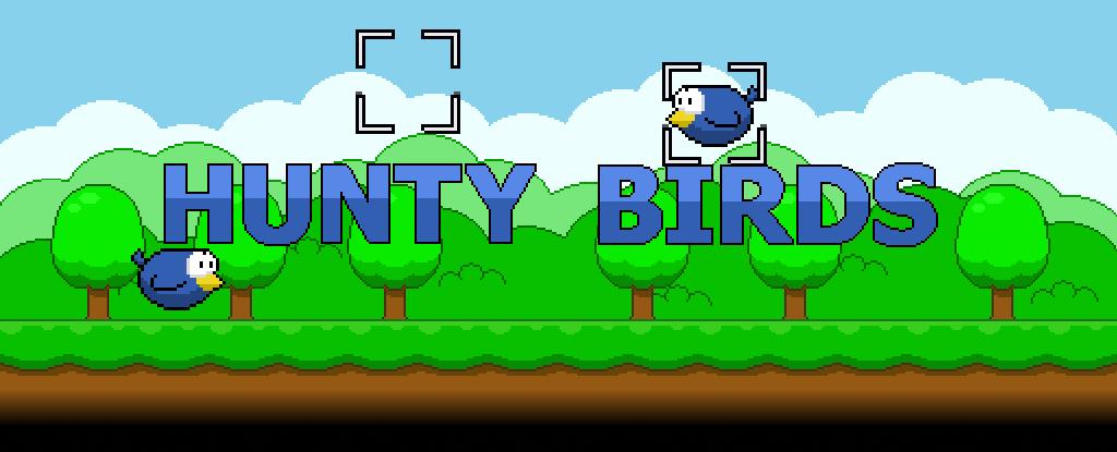 Hunty Birds