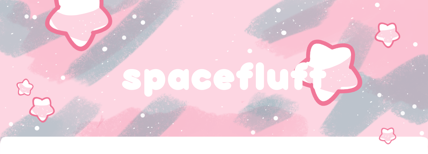 Space Fluff