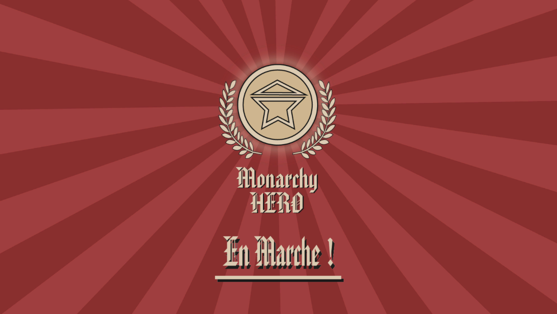 Monarchy HERO