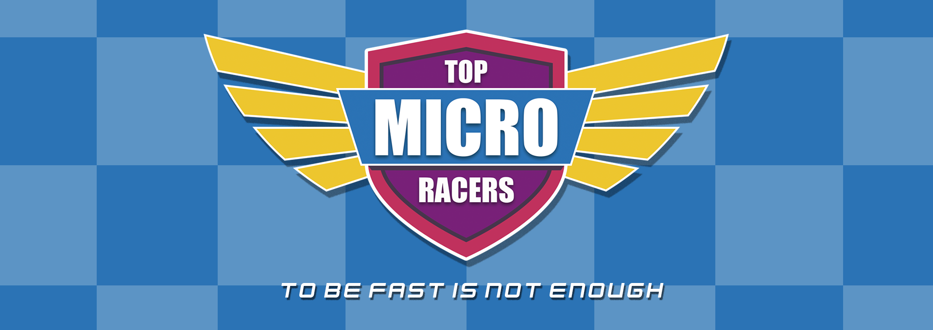 Top Micro Racers (Alpha)