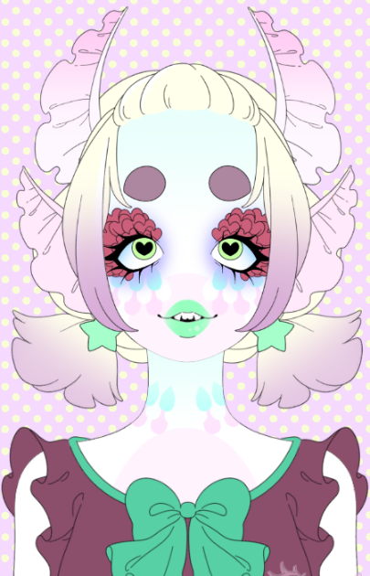 Comments 184 to 145 of 578 - Monster Girl Maker by ghoulkiss