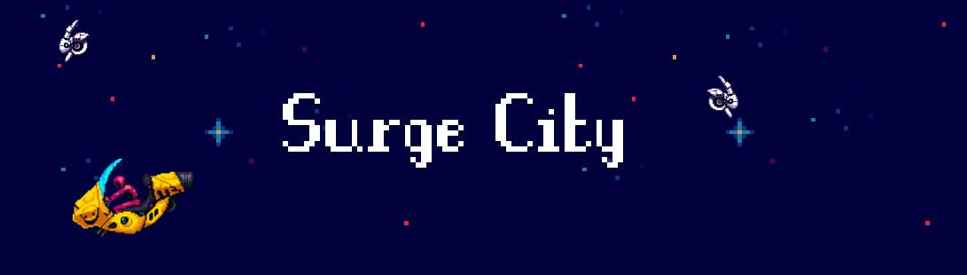 Surge City