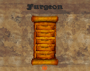 Furgeon (WIP NSFW Adult Furry Text Game)