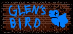 Glen's Birdpage