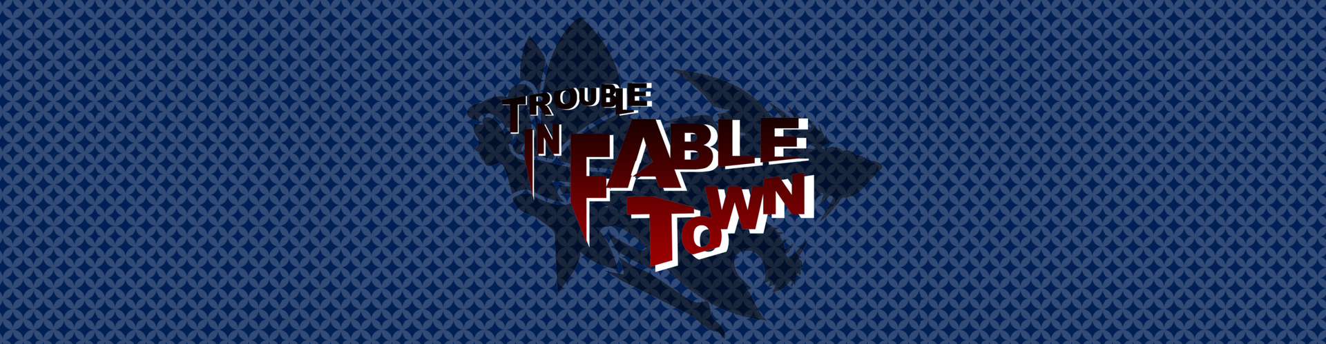Trouble in Fabletown