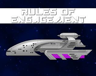 Rules of Engagement [$5.00] [Simulation] [Windows]