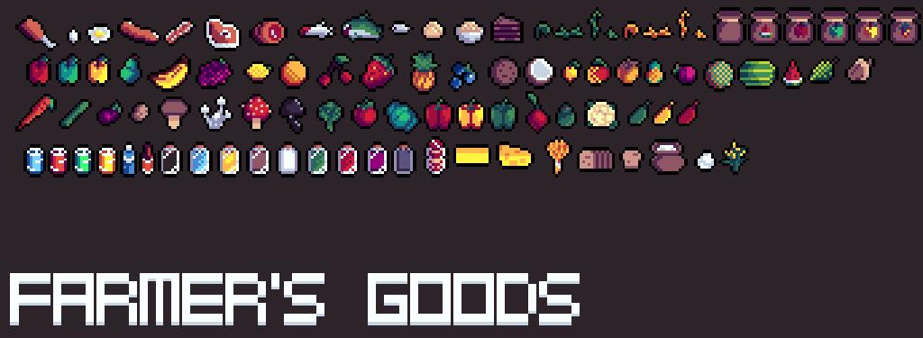 Farmer's Goods