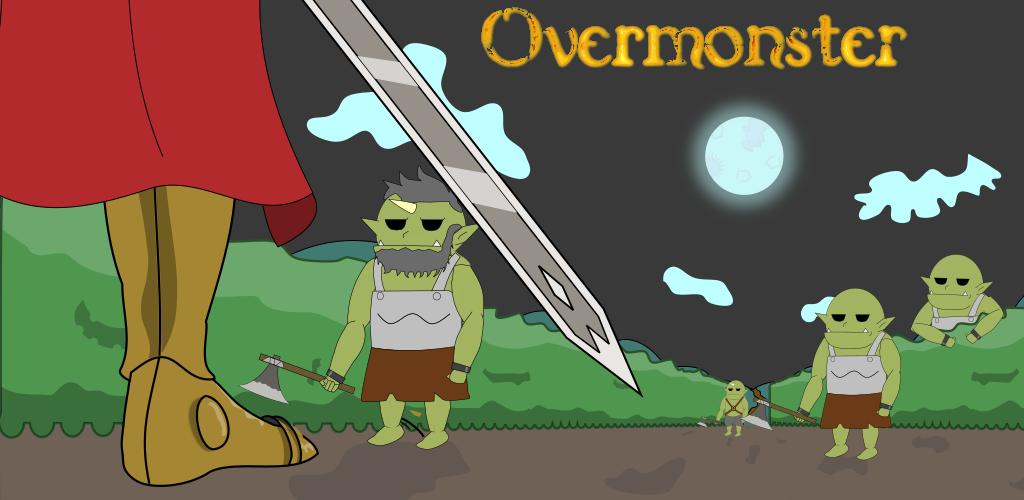 Overmonster
