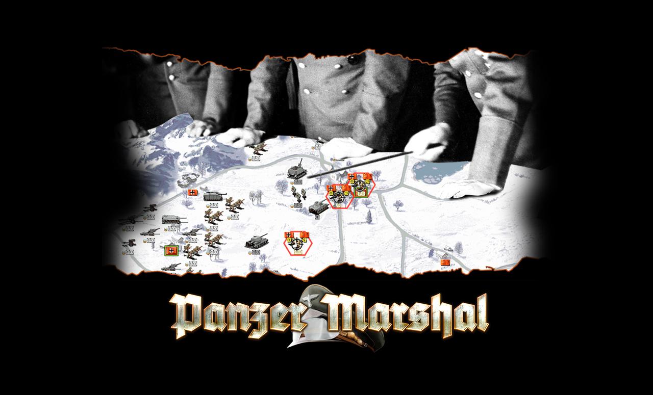 Panzer Marshal