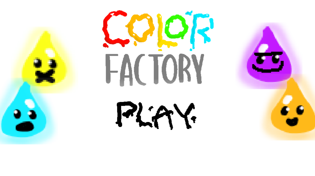 Color Factory (DEMO)