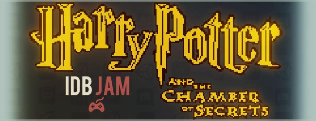 Harry Potter - Chamber of Secrets