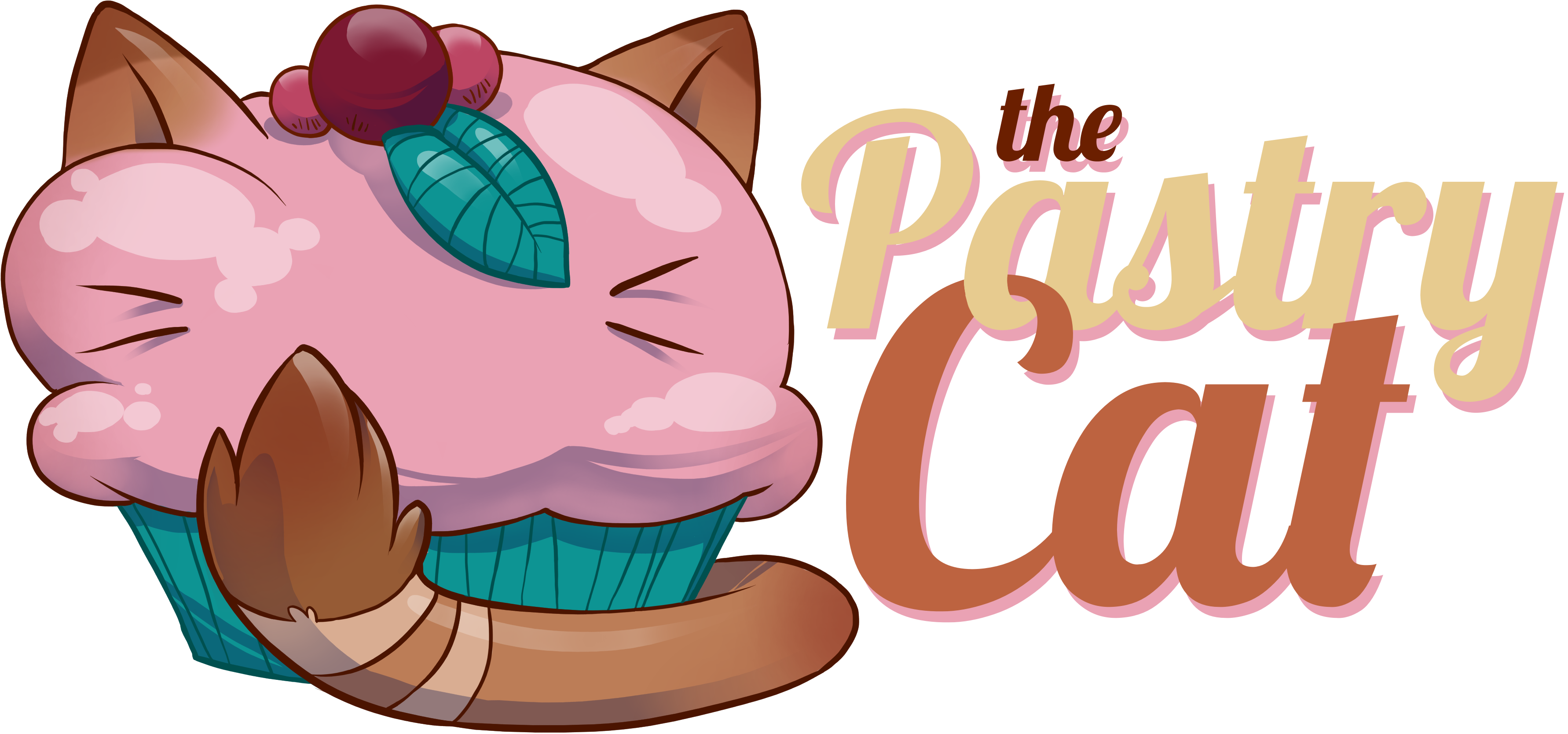 the Pastry Cat
