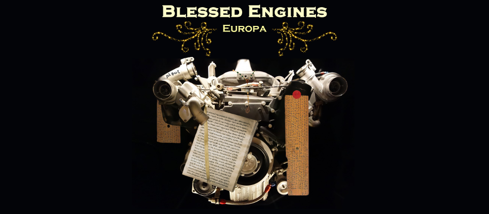 Blessed Engines