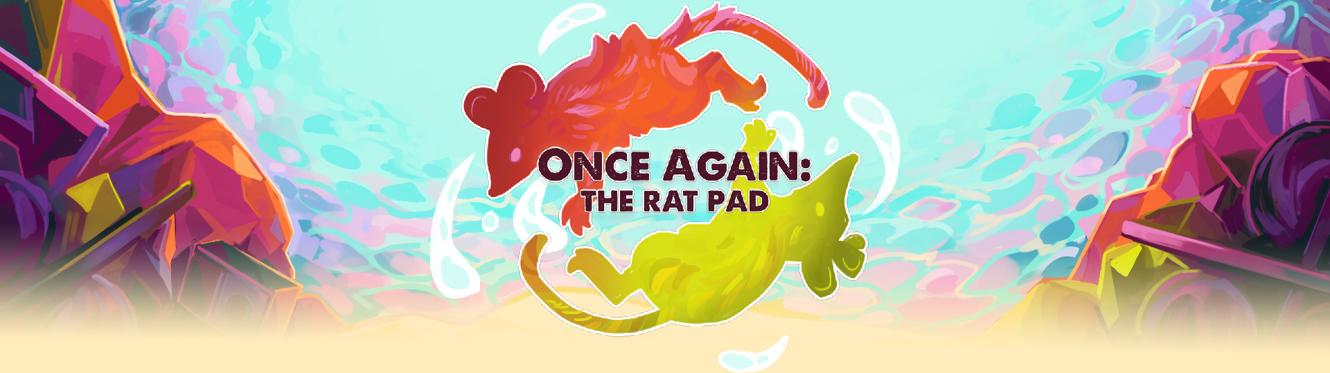 Once Again: The Rat Pad