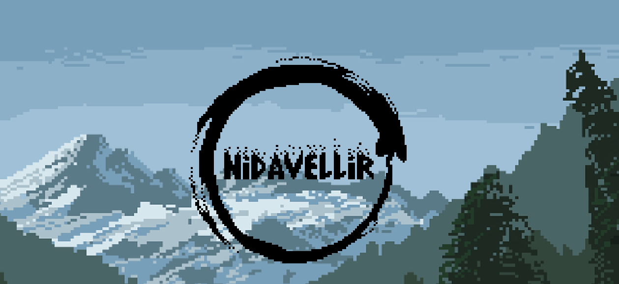 Nidavellir - Demo Version